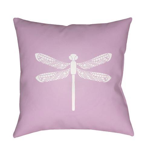 "Dragonfly LIL-030 18""H x 18""W"