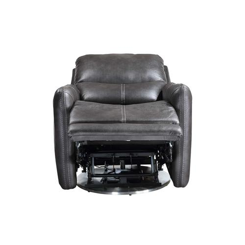 Gallery - Athens Triple-Power 360-Degree Swivel Motion Chair