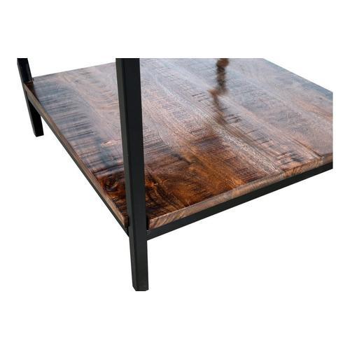 COMING SOON, PRE-ORDER NOW! Lakewood End Table, RHETL003