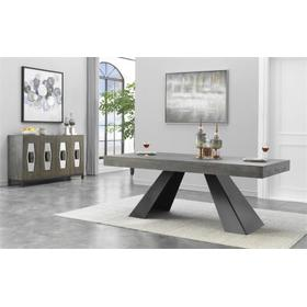 Rectangular Dining Table 2 CTN