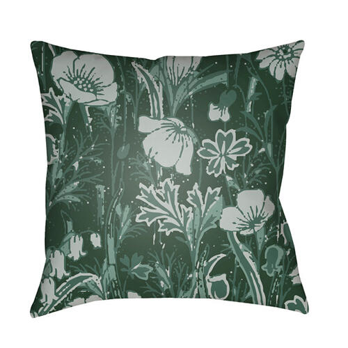 """Chinoiserie Floral CF-033 22""""H x 22""""W"""