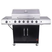 See Details - Performance Series™ 6-Burner Gas Grill Performance Series™ 6-Burner Gas Grill