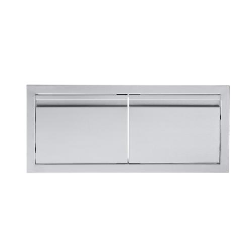 """Crown Verity - 36"""" Built-In Horizontal Access Door"""