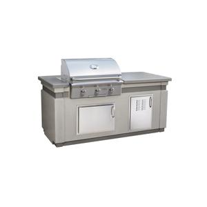 American Outdoor Grill - Island System