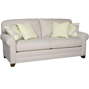 King Hickory - Winston Fabric Sofa