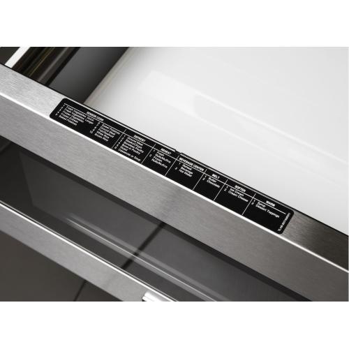 Undercounter DrawerMicro Oven - VMOD
