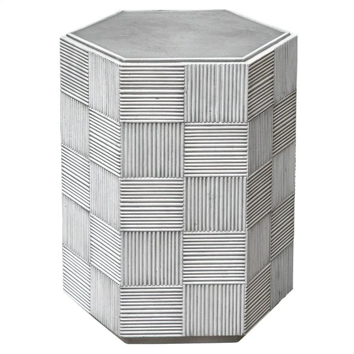 Uttermost - Silo Accent Table