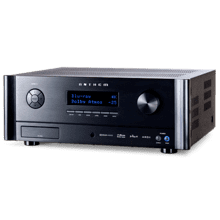 See Details - 11.2 A/V Pre-Amplifier/Processor with Dolby Atmos & DTS:X, and Anthem Room Correction (ARC).