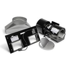 1200 CFM Interior-Power Ventilator Kit - VINV1200