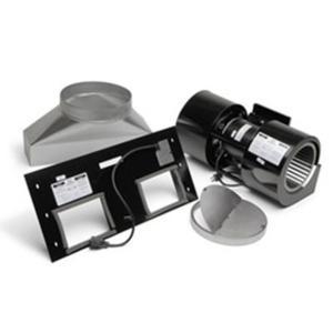 Viking - 600 CFM Interior