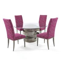 Regency-Halo Rect. Dining Set Product Image