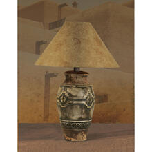 """View Product - 29""""h Table Lamp"""
