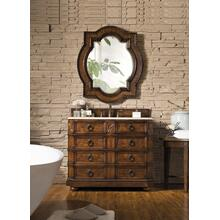 "Regent 41"" Single Sink Bathroom Vanity"