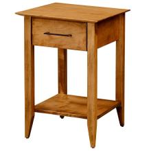 See Details - Simplicity Nightstand