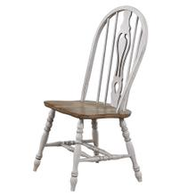 Product Image - Keyhole Dining Chairs - Country Grove (2 piece)