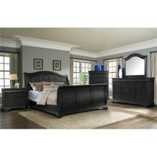 Cameron Charcoal Bedroom
