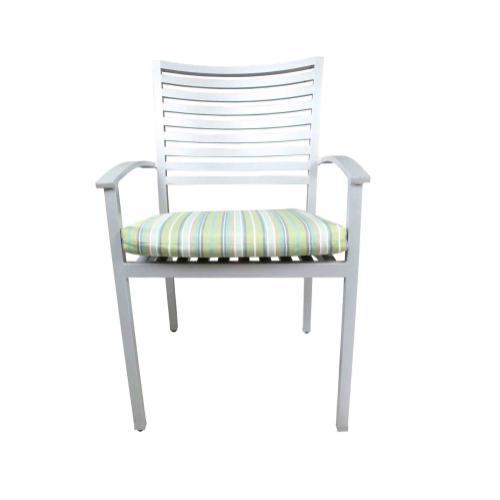 Still Arm Chair