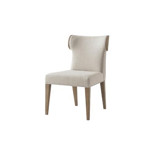 Theodore Alexander - Bellaire Side Chair II