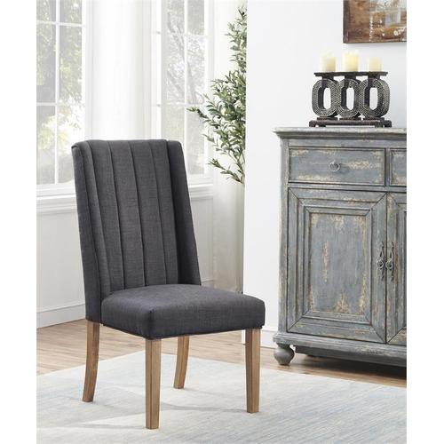 Gallery - Dining Chair 2PK Priced EA