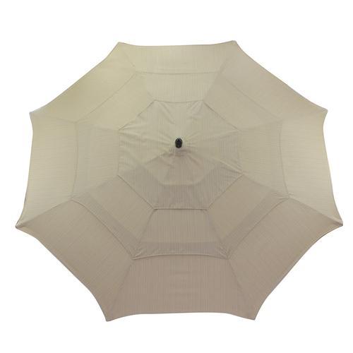 Castelle - 9 Ft. 8 Rib Market Umbrella