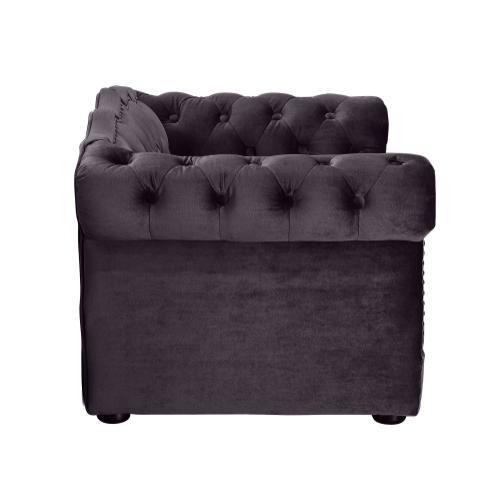 Tov Furniture - Yorkshire Grey Pet Bed
