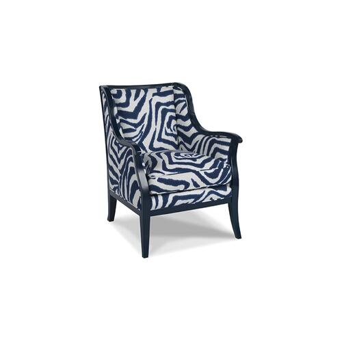 Sam Moore Furniture - Living Room Cadence Exposed Wood Chair