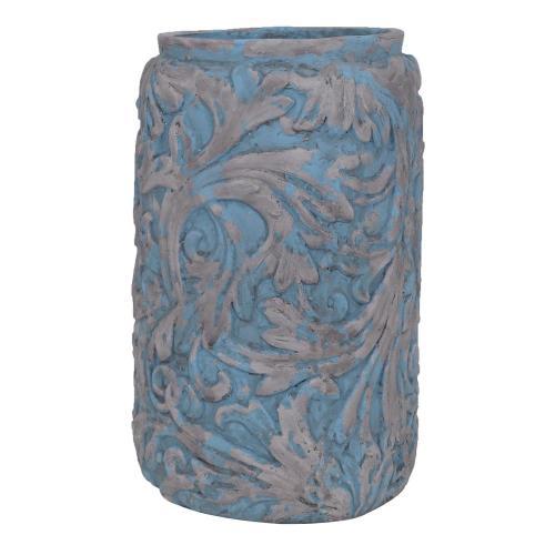 Product Image - Large Damask Leaf Vase