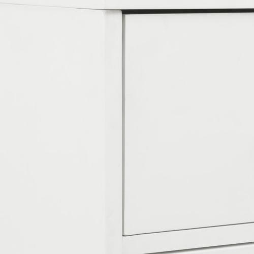 Modern Glam Dresser - KD Ctn 2/2