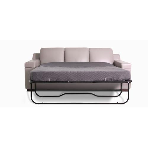 Jaymar - Odessa Sofa Bed Wood legs - Tea T37