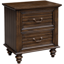 Elk Run Nightstand
