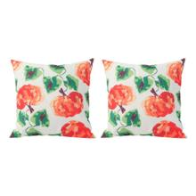 S/2 Harvest Pumpkin Pillow