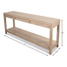 Anton Console Table