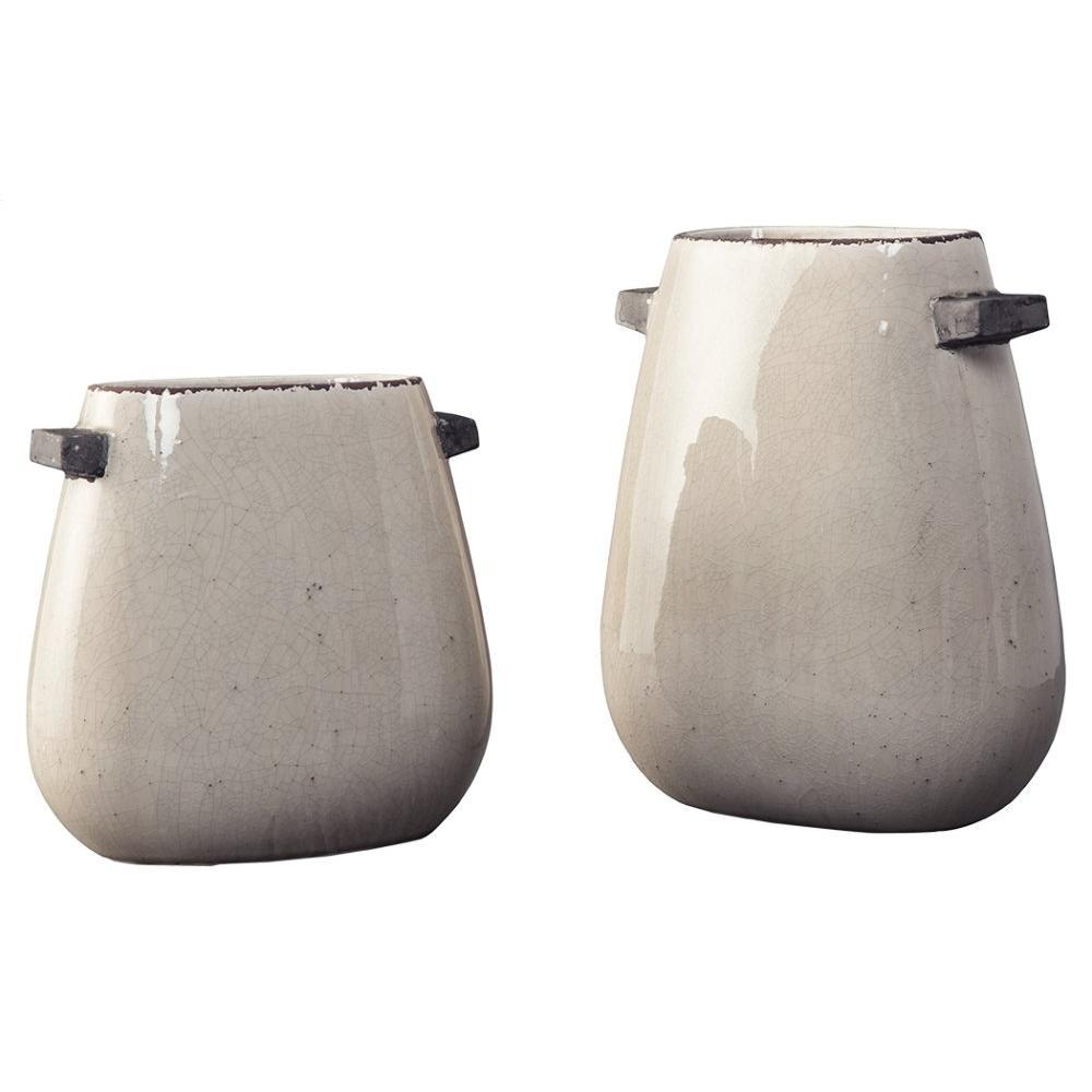 Diah Vase (set of 2)