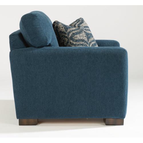 Bradley Fabric Chair