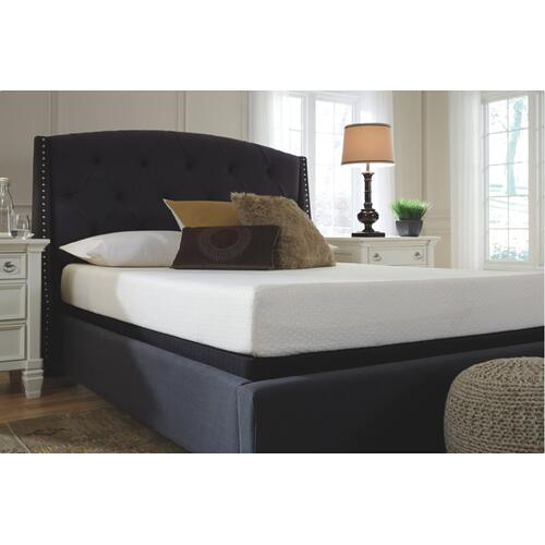 Chime 8 Inch Memory Foam Full Mattress In A Box