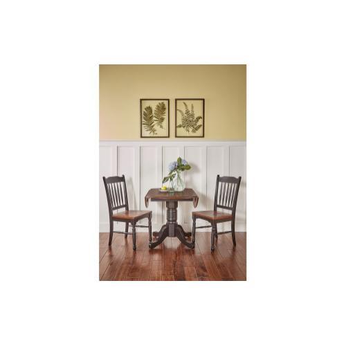 A America - Dropleaf Table