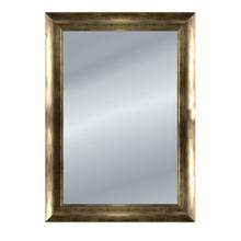 """See Details - #1500 Gold 3.5"""" Wide Frame"""