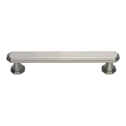 Dickinson Pull 5 1/16 Inch (c-c) - Brushed Nickel