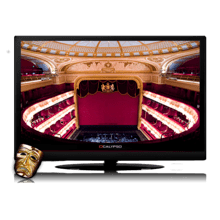 """View Product - 19"""" LCD Combo TV"""