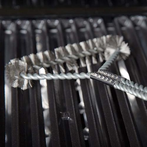 Extra Wide Grill Brush