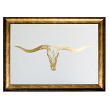 GOLDEN LONGHORN