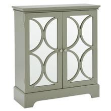 Viola Console/Cabinet in Grey