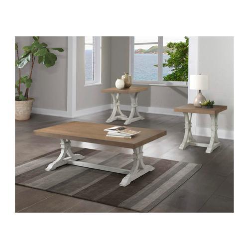 Lane Home Furnishings - 7053 Cocktail Table