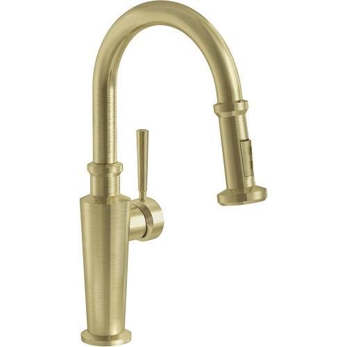 Franke - Absinthe FFP5290SB Satin Brass