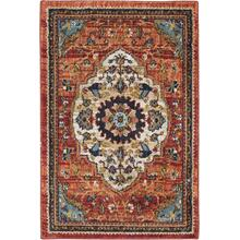 "Spice Market Petra Multi 18""x18"" Sample"