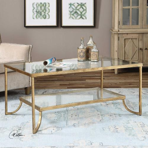 Katina Coffee Table
