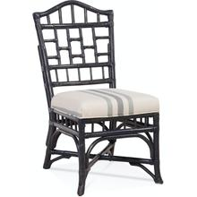 See Details - Chippendale Dining Side Chair