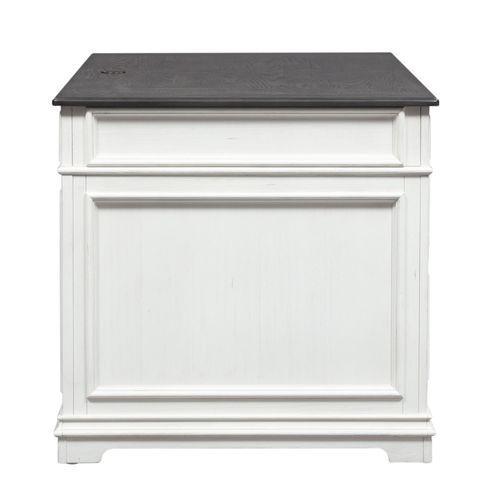 Liberty Furniture Industries - Desk