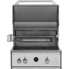 """See Details - Monogram 30"""" Outdoor Cooking Center"""