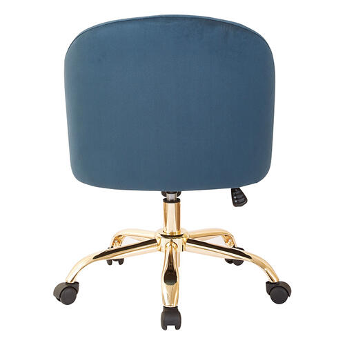 Office Star - Layton Mid Back Office Chair